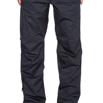 Maharishi Tour Custom Cargo Pants in Navy