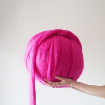 Giant Yarn 30+ Colours