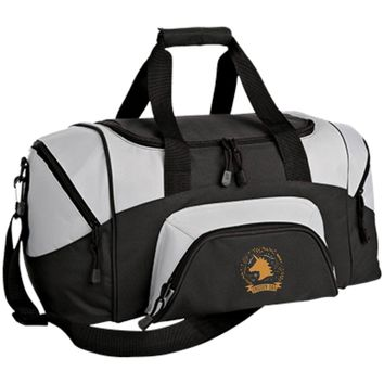 Unicorn DAD BG990S Port & Co. Small Colorblock Sport Duffel Bag