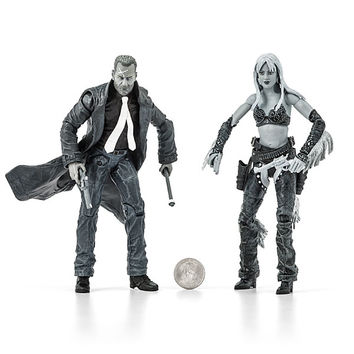 Sin City Select Figures - Marv