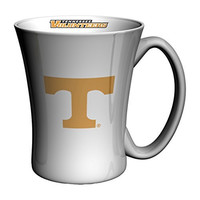 NCAA Tennessee Volunteers Victory Mug, 14-ounce