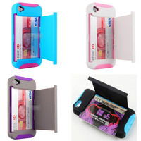 stand Case for Iphone 4/4s/5
