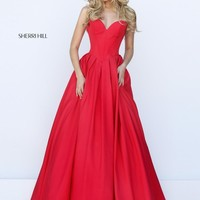 Sherri Hill 50406 Sherri Hill Prom Dresses Shop Z Couture for the latest Prom 2016 Dresses.