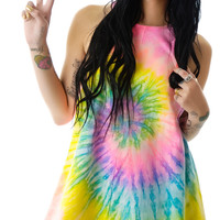 UNIF Haighter Dress Multi