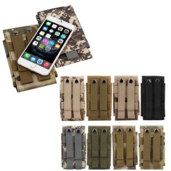 Universal Army Tactical Bag Cell Phone