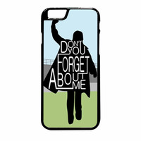 The Breakfast Club iPhone 6 Plus Case