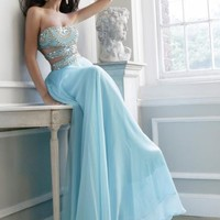 Sherri Hill Dress 11088 at Prom Dress Shop