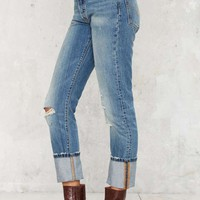 Levi's Jeans for Women 501 Jeans - Laurel Haze