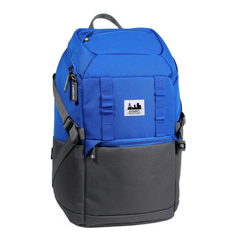Projekt Karson Backpack Charcoal/Royal