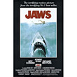 Jaws - Domestic Poster