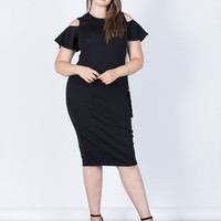 Plus Size The LBD