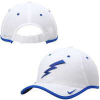 Air Force Falcons Nike 2014 Coaches Performance Adjustable Hat – White