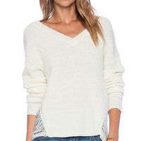 Tularosa Tula Sweater in Cream