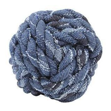 Mammoth Cloth Rope Monkey Fist Large 18""