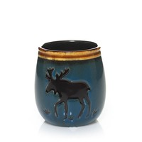 Lodge Collection : Votive Candle Holder : Yankee Candle
