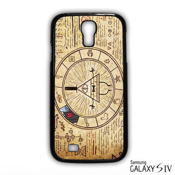 Gravity Falls Secrets for phone case Samsung Galaxy S3,S4,S5,S6,S6 Edge,S6 Edge Plus phone case