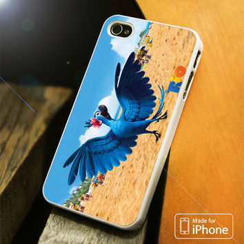 Jewel Dancing In Rio iPhone 4 5 5C SE 6 Plus Case