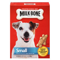 Milk-Bone Brand® Small Dog Biscuits