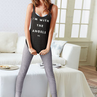 Pajama Legging - Victoria's Secret