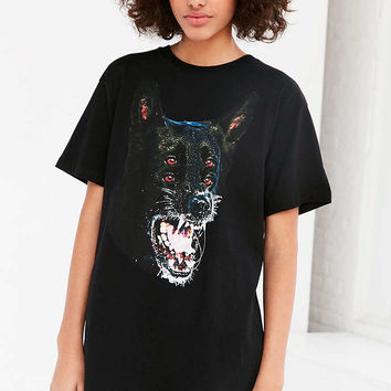 Growling Dog Tee - Urban Outfitters