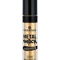 essence Metal Shock Eyeshadow