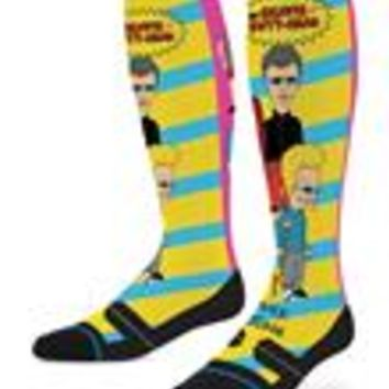 Stance Beavis And Butthead Socks