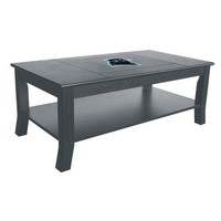Carolina Panthers NFL Coffee Table