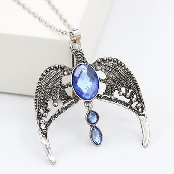 New Arrival Stylish Shiny Jewelry Harry Potter Necklace = 4806956484