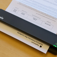 Doxie One Scanner