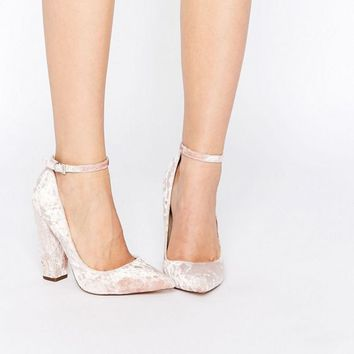 ASOS PORTIA Pointed High Heels at asos.com