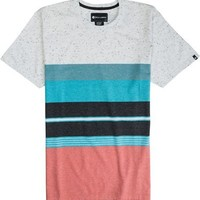 BILLABONG SPINNER CREW SS KNIT | Swell.com