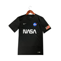 Nike X Nasa Jersey in Black