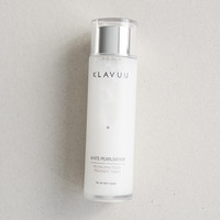 KLAVUU White Pearlsation Revitalizing Pearl Treatment Toner - Soko Glam