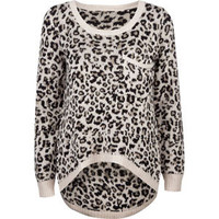 BILLABONG Liv For Luv Womens Sweater