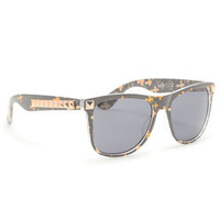With Love From CA Stud Cross Sunglasses at PacSun.com