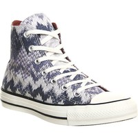 CONVERSE - Chuck taylor x missoni all star high-top trainers | Selfridges.com