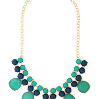 Just Add Shimmer Necklace