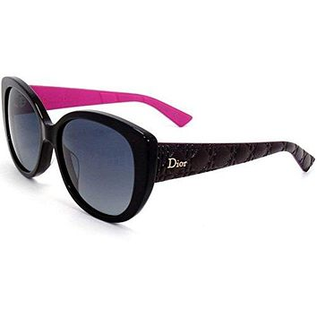 Dior Lady Sunglasses 56 mm