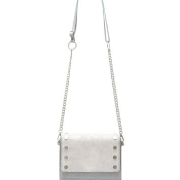 Jeffrey Crossbody Bag