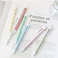 Rainbow Pattern Pen