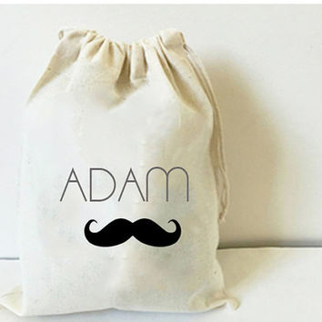 Groomsmen bag, groomsmen favor, groom party, groom favor, groomsmen gift, groomsmen favor, groom, groomsman, groom team, custom groom bag