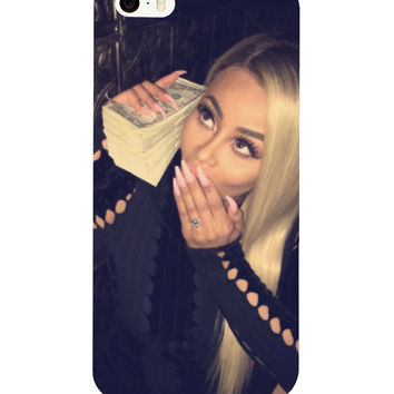 Blac Chyna Phone Case