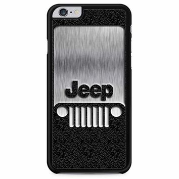 Steampunk Jeep 2 iPhone 6 Plus/ 6S Plus Case