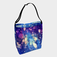 Underwater Day Tote