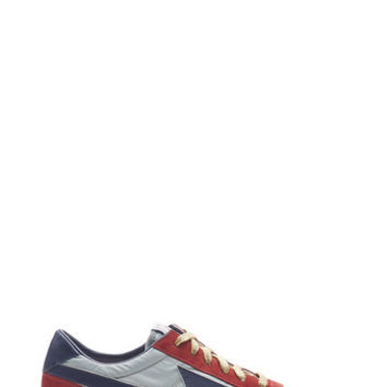 Astor Lightning Bolt Sneaker - Marc Jacobs