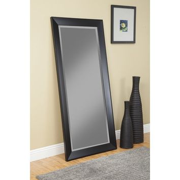 Perkins Rectangle Floor Mirror