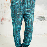 Palolem Beach Trousers - Urban Outfitters