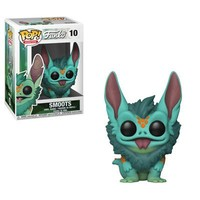 Wetmore Forest Monster Smoots Pop! Vinyl Figure #11
