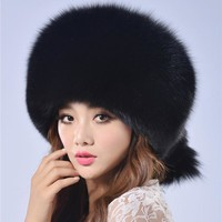 Russian Fur Hat. High Quality