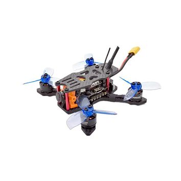 SPC Marker 90NG 90mm FPV RC Racing Drone With Omnibus F4 MINI 28A 4 in 1 BLheli_s 5.8G 48CH VTX DIY Quadcopter Helicopter BNF
